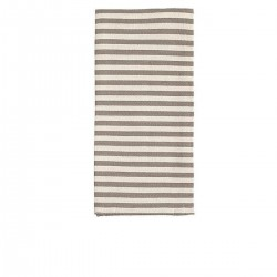 Tea towel STRIPE (50x70cm - Set of 2) by Broste Copenhagen