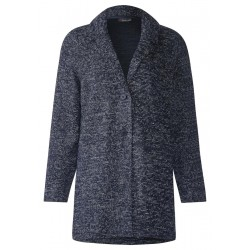 Blazer bouclette by Street One