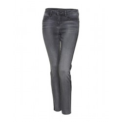 Skinny Jeans Emily carbon by Opus