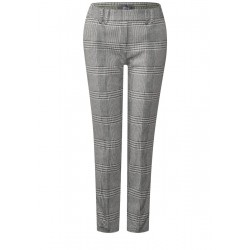 Pantalon Casual Fit Tracey by Cecil