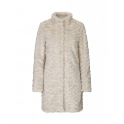 Manteau fausse fourrure WHISTLER by mbyM