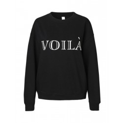 Sweatshirt VOILÁ by mbyM