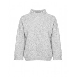 Pull en maille PISOLA by Opus