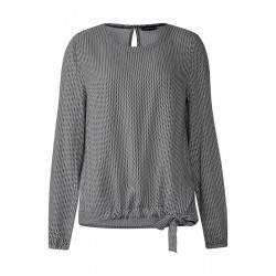 Blouse imprimée by Street One