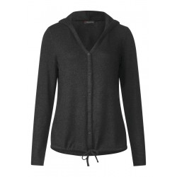 Softe Shirtjacke Lienne by Street One