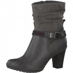 Stiefel mit Absatz by s.Oliver Red Label