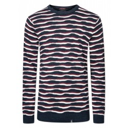 Streifenpullover FANCY STRIPES by Colours & Sons