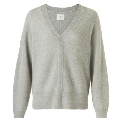 Oversize Pullover by Yaya