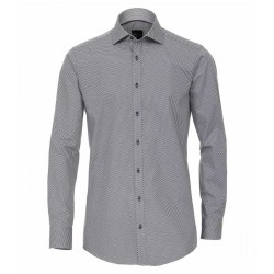 Slim fit: Hemd by Venti