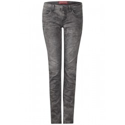 Casual Fit Denim Crissi by Street One