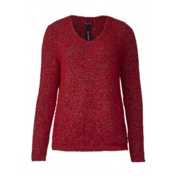 Featheryarn Pullover by Street One