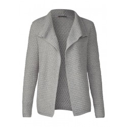 Open-Style Cardigan by Street One