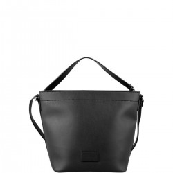 Leatherette shoulder bag by Comma