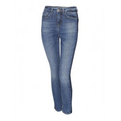 Skinny Jean Ebby washed by Opus