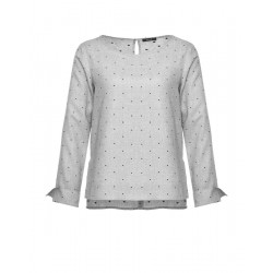 Blouse shirt Fioretta dot by Opus