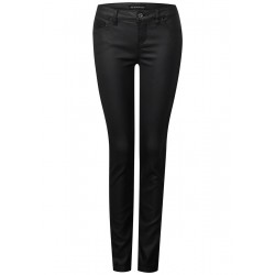Lederlook Hose York by Street One
