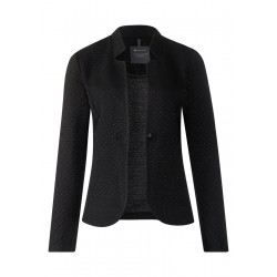 Blazer scintillant by Street One