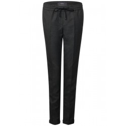 Pantalon chiné Tracey by Cecil