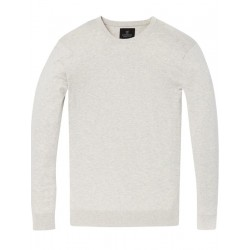Classic Cashmere Pullover by Scotch & Soda