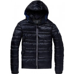 Nylon-Steppjacke by Scotch & Soda