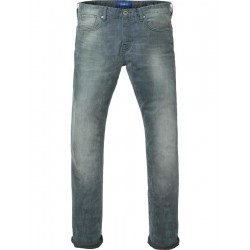 Ralston - Concrete Bleach  Regular slim fit by Scotch & Soda