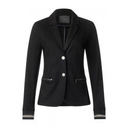 Blazer mit Glitzer-Detail by Street One