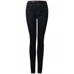 High Waist Denim York by Street One