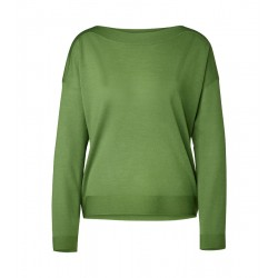 Knitted jumper in 100% virgin wool by Marc O'Polo