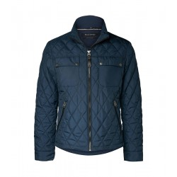 Quilted jacket in recycled fabric by Marc O'Polo