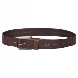 Leather belt by Pepe Jeans London