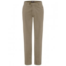 Elastic pleated trousers Togo by Fynch Hatton