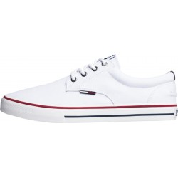 Low-top Textil-Sneaker by Tommy Hilfiger