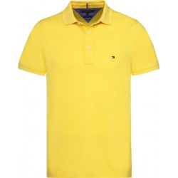 Slim fit: Polo by Tommy Hilfiger