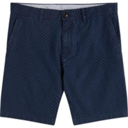 Short mit Mikroprint by Tommy Hilfiger