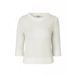 Knit sweater CRESSIDA by mbyM