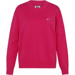 Tommy classics Pullover aus Bio-Baumwolle by Tommy Jeans
