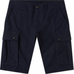 Cotton cargo short by Tommy Hilfiger
