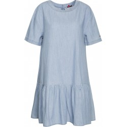 Robe taille basse en coton by Tommy Jeans