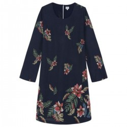 Floral dress by Pepe Jeans London