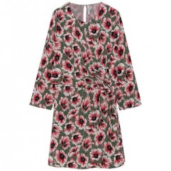 Robe à imprimé floral by Pepe Jeans London