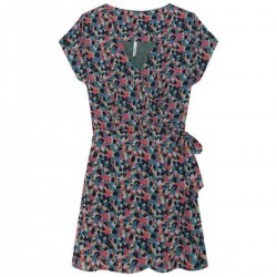 Crossover dress by Pepe Jeans London