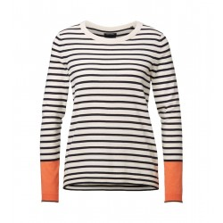 Pull en maille en Cotton Like Cashmere by Marc O'Polo