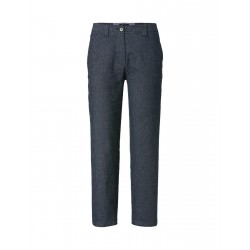 VENG trousers in a stretch linen-cotton blend by Marc O'Polo