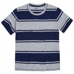 Gestreiftes T-Shirt by Pepe Jeans London