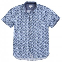 Palmblätter Print-Shirt by Pepe Jeans London