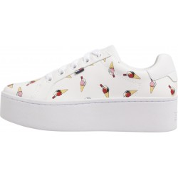 Ice Cream Sneakers by Tommy Jeans