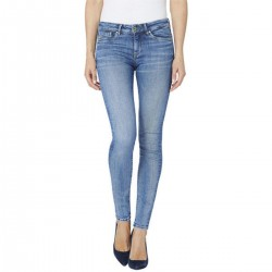 Skinny fit mid waist Jeans by Pepe Jeans London