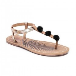 Sandale plate by Pepe Jeans London