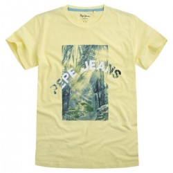 Print T-shirt by Pepe Jeans London