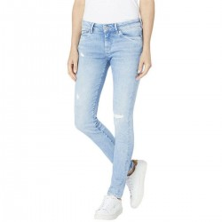 Slim-Fit Jeans 'Pixie' by Pepe Jeans London